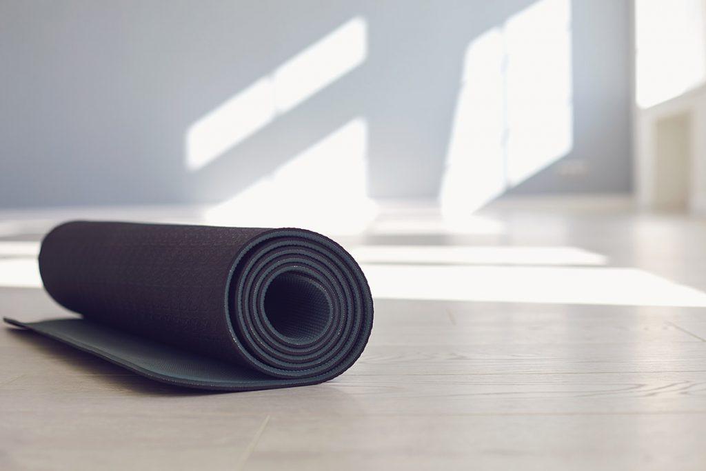 Types of Yoga Classes